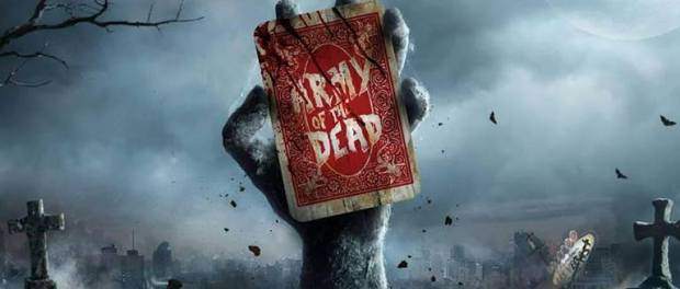 Army of the Dead, Zack Snyder, Netflix, TV Series