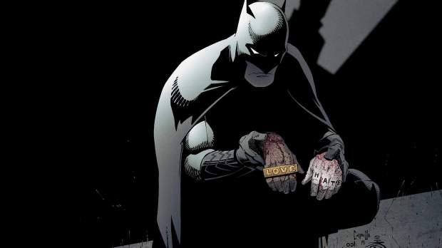 Batman #38, The Dark Knight, Comics