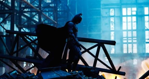 Batman, The Dark Night, Comics, Movies