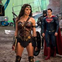 Batman v Superman: Dawn of Justice, Gal Gadot, Ben Affleck,, Henry Cavill