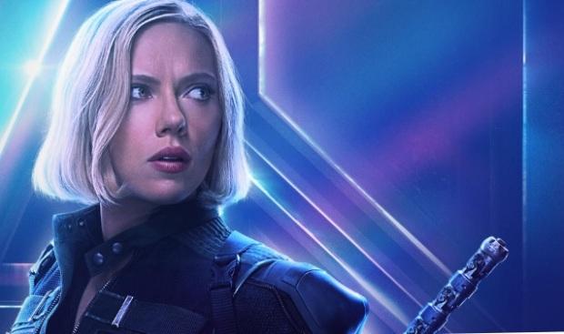 Black Widow, Marvel, Marvel Studios, Scarlett Johansson