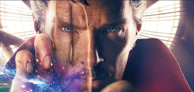 Benedict Cumberbatch, Doctor Strange, Marvel, Marvel Studios