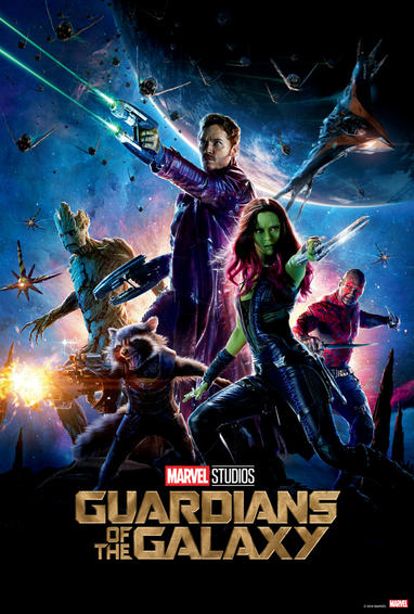 Guardians of the Galaxy, Marvel, Marvel Studios