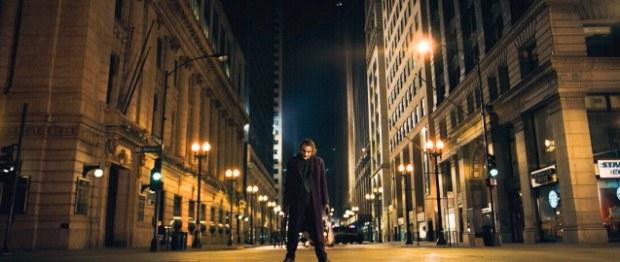 Batman, Heath Ledger, The Dark Knight