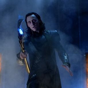 Loki, Marvel, Tom Hiddleston, The Avegers