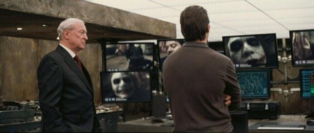 Batman, The Dark Night, Comics, Christian Bale