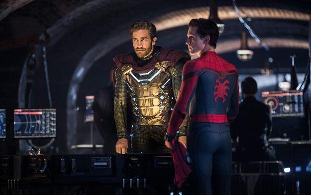 Spider-Man, Marvel, Mysterio, Marvel Studios