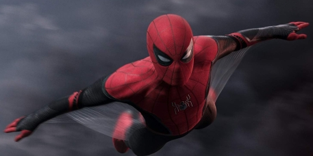 Spider-Man: Far From Home, Spider-Man, Marvel