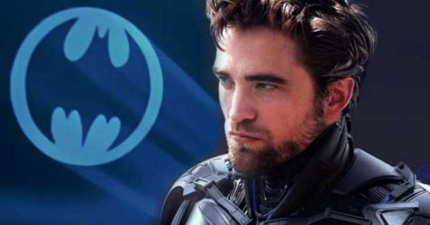 Batman, Robert Pattinson, The Batman