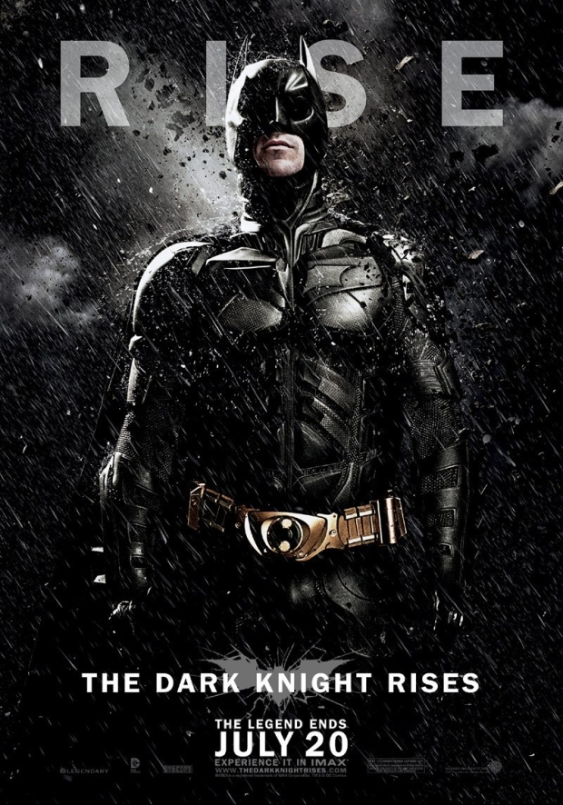 Batman, The Dark Knight Rises, Christian Bale, Nolan