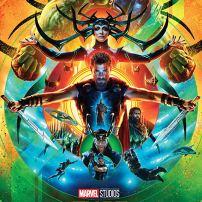 Thor, Ragnarok, Marvel, Comics, Disney, Jay Oliva