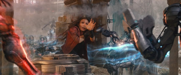 WandaVision, Elizabeth Olsen, Marvel, Marvel Studios