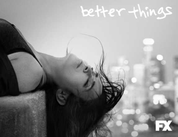 Better Things, Pamela Adlon, Series