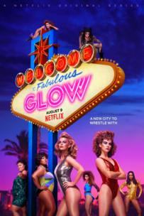 GLOW, Netflix, Alison Brie, Betty Giplin