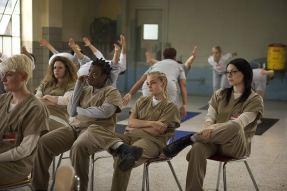 Orange Is The New Black, Netflix, Series