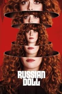Russian Doll, Netflix, Natasha Lyonne, Series