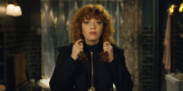 Russian Doll, Natasha Lyonne, Netflix, Series