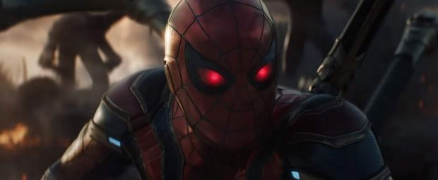Spider-Man, Avengers End Game, Marvel, Sony Pictures, Disney