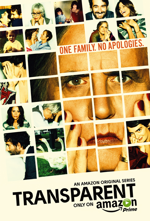 Transparent, Amazon Prime Video, Series, Jeffrey Tambor