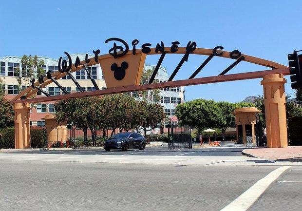 Walt Disney Studios, Disney