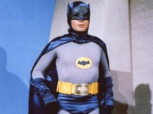 Batman, TV Series, Comics