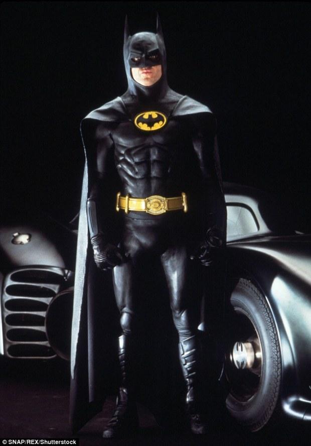 Batman, Batman Return, Tim Burton, Michael Keaton