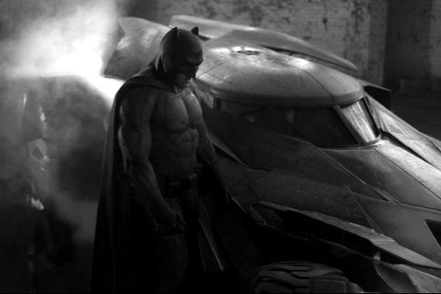 Batman v Superman, Batman