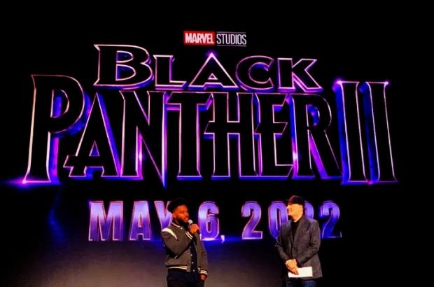Black Panther, Marvel, Disney