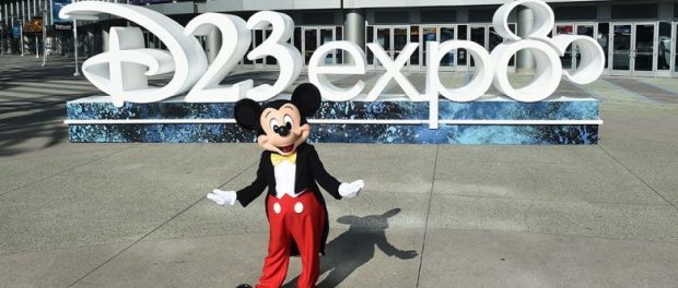 D23, Disney, D23 Expo