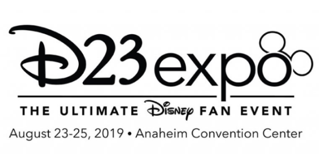 D23 Expo, Disney