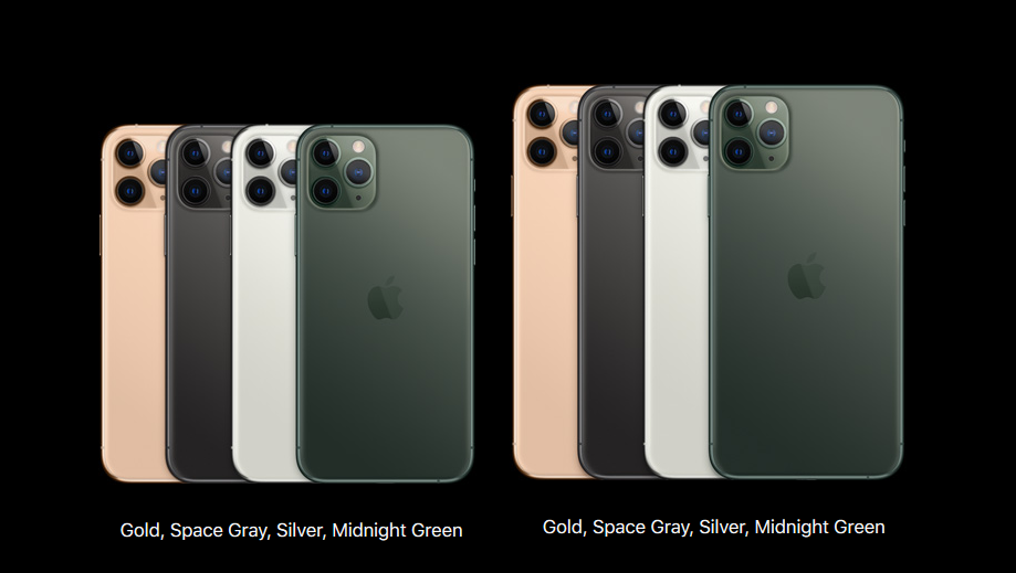 iPhone 11, iPhone, Apple Event