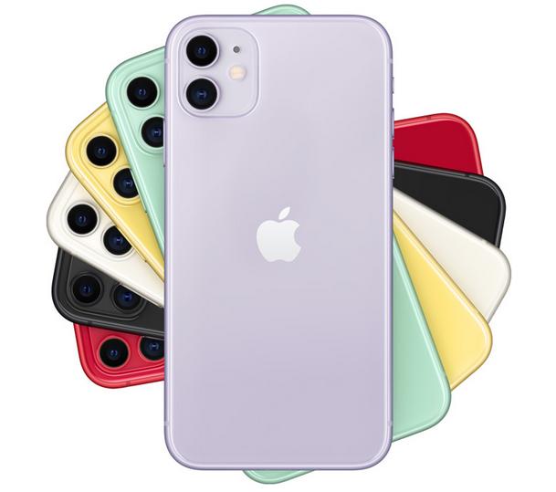 iPhone 11, iPhone, Apple, Apple Event