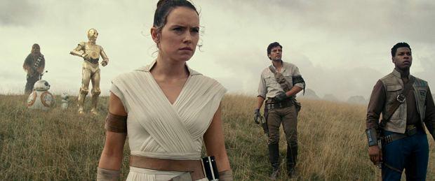 Star Wars: Rise the Skywalker