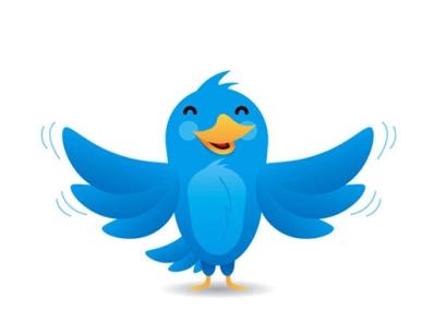 Happy Twitter
