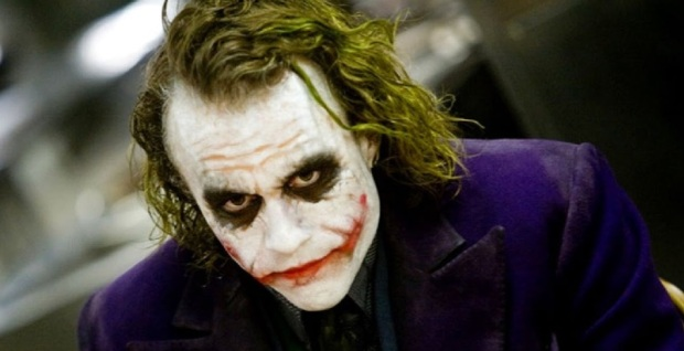 Heath Ledger, Joker, Batman