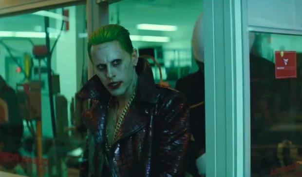 Jared Leto, Suicide Squad, DC Comics