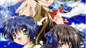 Anime, Air TV, Series, Japan