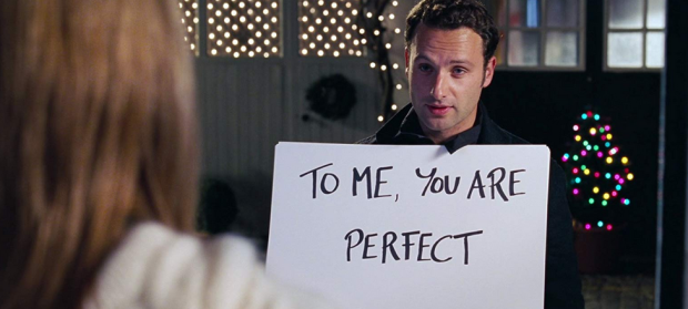 Love Actually, movie