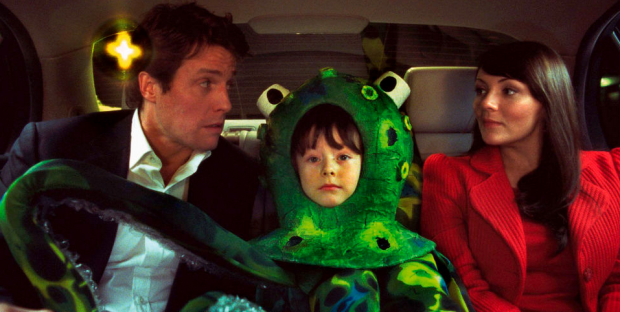 Love Actually, Movies, Hugh Ggrant