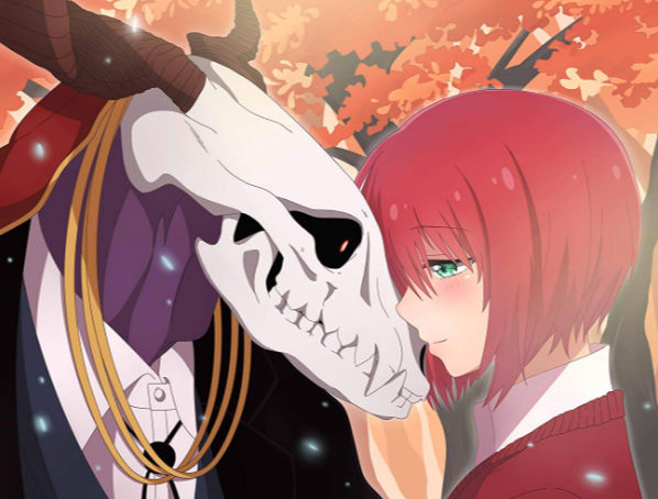 The Ancient Magus' Bride, Anime, Series