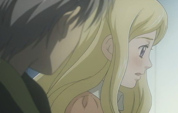Honey and Clover II, Anime