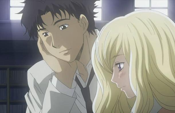 Honey and Clover II , Anime