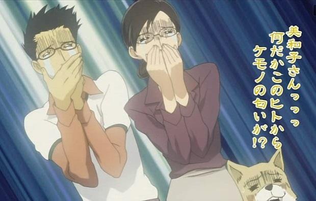 Honey and Clover II, Anime
