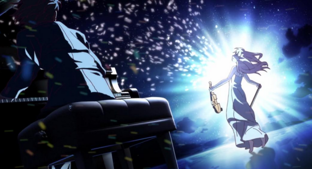 Shigatsu wa Kimi no Uso, Your Lie in April, Anime, Manga